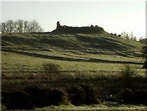 M2981 : Brees Castle. by Aiden Clarke