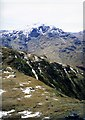 NN2807 : Creag Tharsuinn Ridge by wfmillar