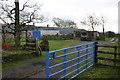NS5026 : Grassmillees Farm by Bob Forrest