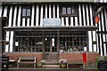 TQ5045 : Chiddingstone Shop and Post Office by Jean Barrow