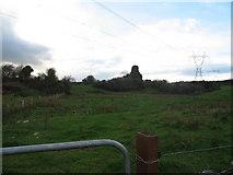 R4970 : Enagh Castle by Liam