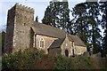 ST4995 : Itton parish church by Jonathan Billinger