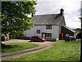 NY4627 : Aldby Farmhouse - 17th Century by John Douglas