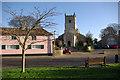 TL5460 : Bottisham Church by Stephen McKay