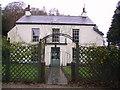 SD3788 : House, High Stott Park by Michael Graham