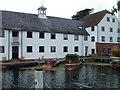 SU7885 : Hambleden Mill by Rick Hall