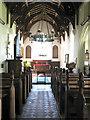 TG1334 : St Michael, Plumstead, Norfolk - East end by John Salmon
