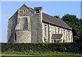 TG3225 : St Nicholas, Dilham, Norfolk by John Salmon