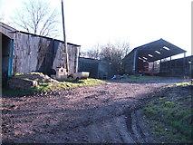 TQ5627 : Brook Farm by Jonathan Billinger