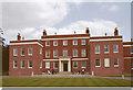 TL4944 : Hinxton Hall by Martin John Bishop