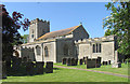 SP6626 : Assumption, Twyford, Bucks by John Salmon