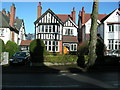 SP0782 : 50 Reddings Road, Moseley by Brendan Patchell