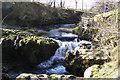 NY3139 : Fairy Kettle Waterfall by mauldy