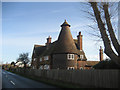 TQ9127 : The Roundel, Stocks Road, Wittersham, Kent by Oast House Archive