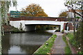TQ0979 : Bridge 200, Grand Union Canal, Hayes, Middlesex by Dr Neil Clifton