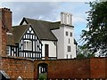 SJ8308 : Boscobel House, Bishops Wood, Stafford by Brian Robert Marshall