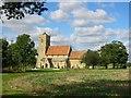 TL2082 : The Redundant Church by Chris Stafford