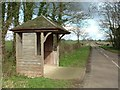 SP5931 : Cottisford Bus Stop by Snidge