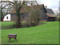 TM1095 : Poppylot Farm, Bunwell by Ian Robertson