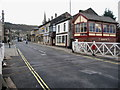 SD7916 : Ramsbottom Level Crossing 2007 by Paul Anderson