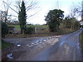 TM2095 : Quaker Lane, Tasburgh by Ian Robertson