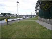 N0069 : River Shannon at Lanesborough by John McLuckie