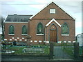 SJ6563 : Weaver methodist church, Darnhall, nr Winsford. by john mcguire