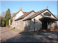 ST6360 : The Hunter's Rest Inn, Clutton Hill by Finlay Fraser