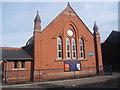 SK3833 : Alvaston Methodist church, Brighton Road, Alvaston by Derek Wosik