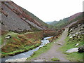 SS6549 : Heddon's Mouth, Exmoor by keith stuart