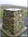 SW7150 : GPS Reference Station on St Agnes Beacon by Tony Atkin