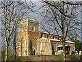 SK6405 : All Saints Church Scraptoft Leicestershire by Jill Everington