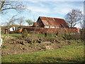 SE7431 : Former Chapel, Brind by Robert  Neilson