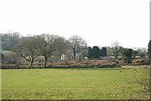 SX0358 : St Austell: near Lavrean by Martin Bodman