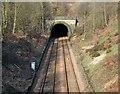 SE1426 : Wyke Tunnel by Paul Glazzard