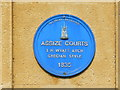 Photo of Blue plaque № 30755