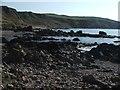 NR6220 : Rocky Shore at Eudan nan Gallan. by Steve Partridge