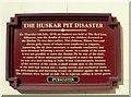 SE2805 : The Huskar Pit Disaster by John Fielding