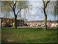 SJ6165 : Brookhouse Farm by Dan Haigh