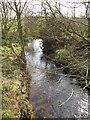 SM8527 : River Solva by Gordon Hatton