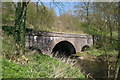 SJ6658 : Aqueduct on the Shropshire Union Canal over the River Weaver by Peter Styles