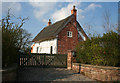 SJ4850 : Brassey's Contract Cottage, Brassey's Contract Road by Espresso Addict