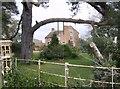 TM4594 : Aldeby House by Graham Horn