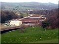 SE2100 : Langsett Reservoir Water Treatment Works by John Fielding