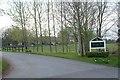 ST6461 : Hunstrete House Hotel by Donnylad