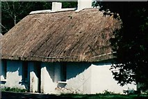 N9853 : Lagore Cottage by C O'Flanagan