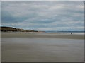 TA1950 : Low tide at Atwick beach by Oxana Maher