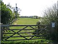 SJ4455 : Defra Conservation Walk from Highfield Lane by John S Turner