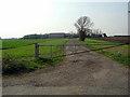 TL1270 : Stocking barn by Les Harvey