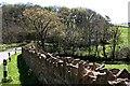 SX3273 : The valley at Linkinhorne by Tony Atkin
